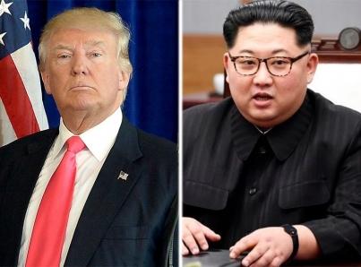 Trump reabre la puerta a un posible encuentro con Kim
