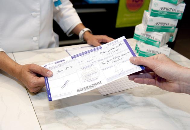 Desabasto de medicinas continúa al alza en muchas zonas del país: PRD