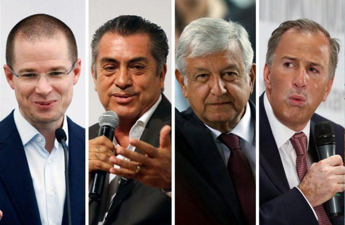 """Abrirá y cerrará segundo debate presidencial """"El Bronco"""""""