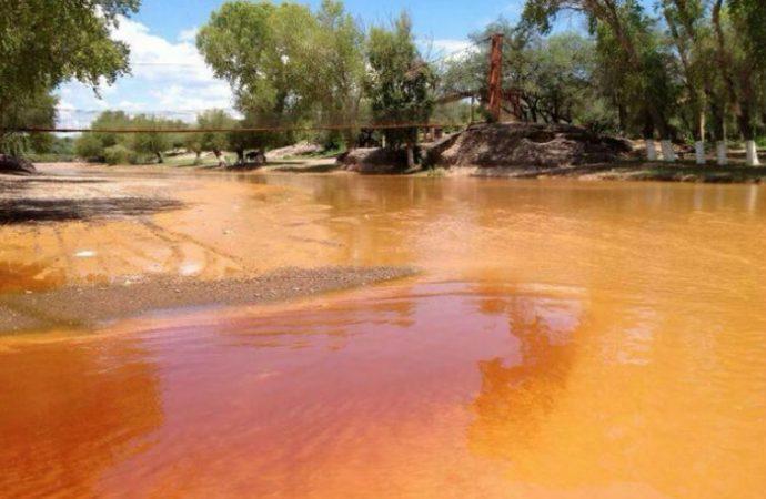 Grupo México tiene derecho a la impunidad por el caso de Río Sonora, señala Baskut Tuncak, relator de Naciones Unidas sobre sustancias tóxicas