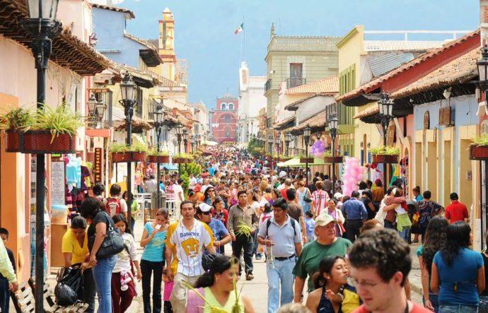 Necesario impulsar el turismo idiomático como fuente de ingresos y desarrollo de México
