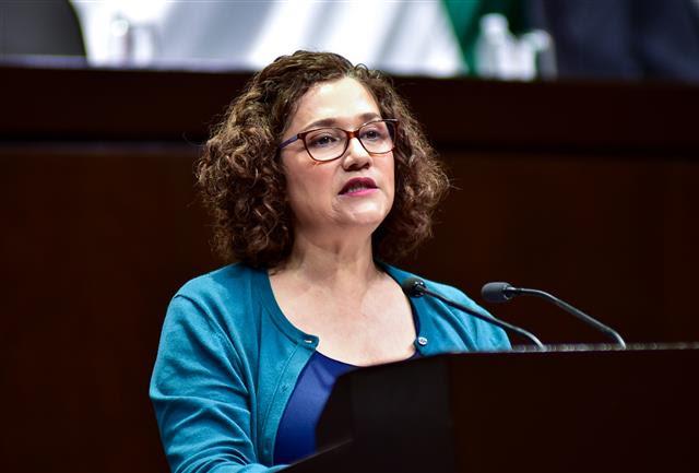 Urge periodo extraordinario en el Senado para eliminar figura del arraigo