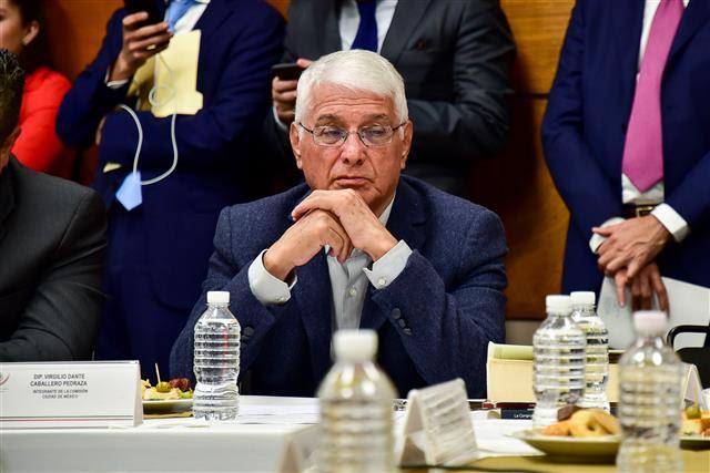 Propone Morena encuentro entre Sistema Nacional Anticorrupción y la Comisión Permanente