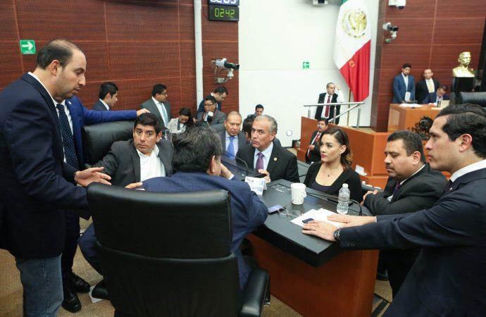 Congreso condena homicidio de ciclistas extranjeros en Chiapas