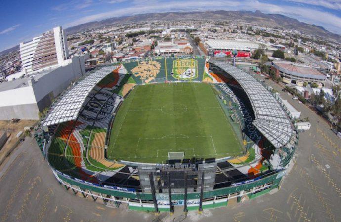 Tour por los estadios de fútbol más emblemáticos de México