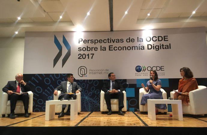 México debe estar unido ante embates del exterior, recomienda OCDE