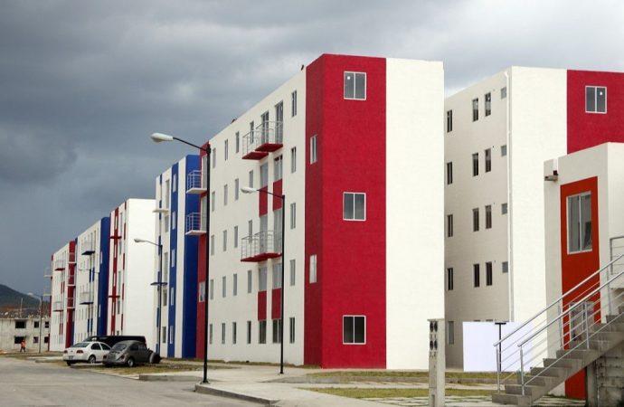 Libera FOVISSSTE otros 15 mil créditos para vivienda