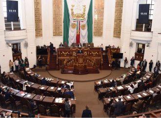 Diputada Janet Hernández propone dignificar a policías en Iztapalapa por su labor a favor de la ciudadanía en seguridad y contingencias