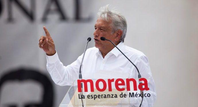 Condena PAN intenciones golpistas de Morena