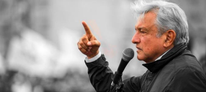 Con López Obrador,casi la autocracia: The Washington Post