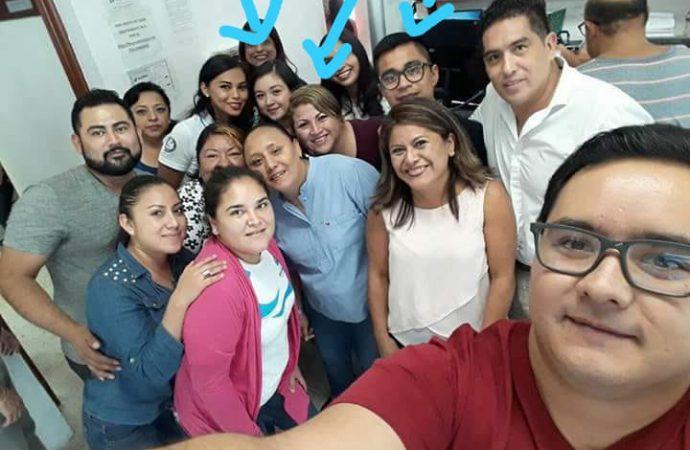 Ven fraude de alcaldesa Cristina Torres mediante cancelación de recibos de impuestos en Ayuntamiento de Solidaridad