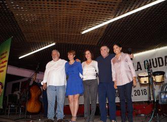 Propone Barrales a Purificación, Osornio y Rascón formar gobierno de coalición en CDMX