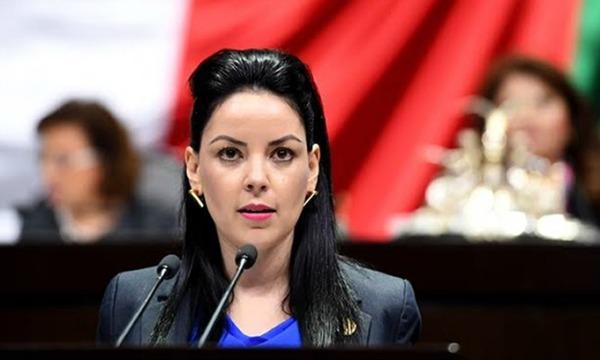 Exige Brenda Velázquez a los tres órdenes de gobierno garantizar seguridad, integridad y vida de los periodistas