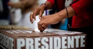 Sin miedo, a votar por quien quieras