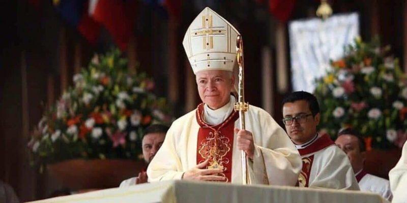 Exhorta cardenal Aguiar a ejercer un voto razonado, libre e informado