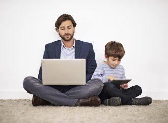 Permisos de Paternidad: equidad que se traduce en un mejor lugar de trabajo