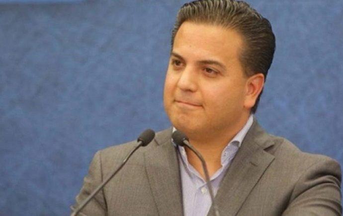 Una vez más, Cordero le hace el juego sucio al PRI: Damián Zepeda
