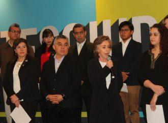 Empresarios y Sociedad Civil convocan a debate a candidatos al Gobierno de la CDMX