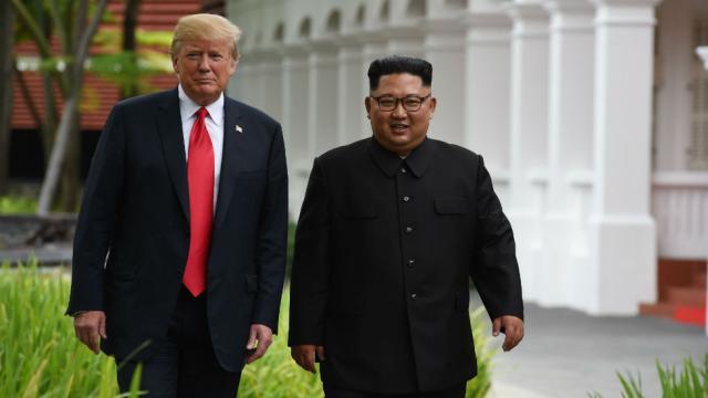Relación EUA-Corea del Norte está sobre arena movediza