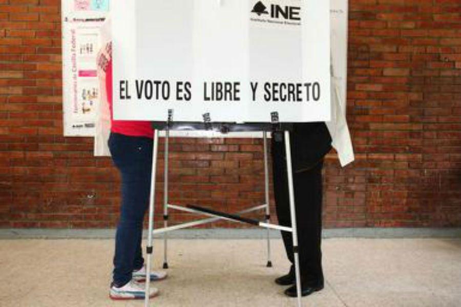 -Votar con la aritmética