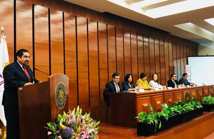 Se capacitan entes anticorrupción CDMX en régimen de responsabilidades administrativas