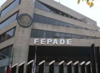 Investiga FEPADE denuncias por llamadas telefónicas