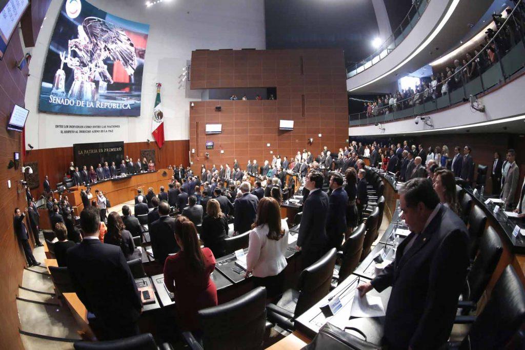 Deben la SFP y la PGR informar sobre casos de corrupción en el actual sexenio: senadores del PAN