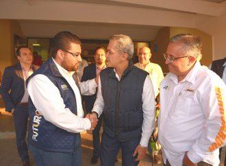 Mancera califica de 'embate político' el video contra Ricardo Anaya