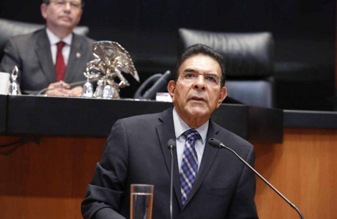 Solicitan senadores sinaloenses se tomen medidas de contingencia por derrame en mina que podría afectar ríos de Sinaloa