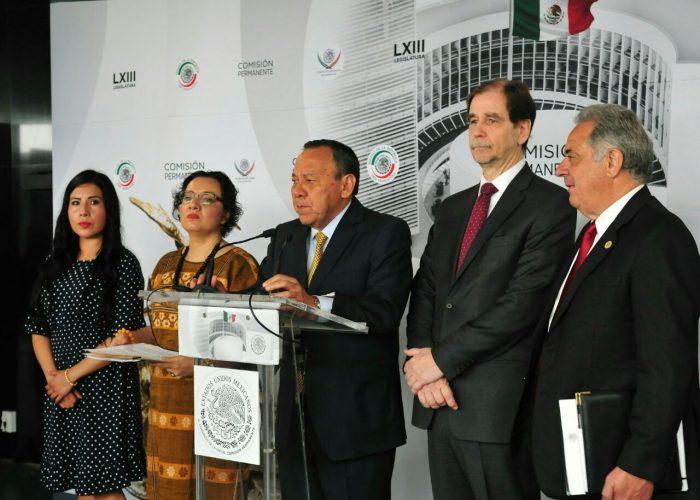 """México vive uno de los procesos electorales """"más violentos de la historia"""", con más de 100 asesinatos a candidatos: PRD"""