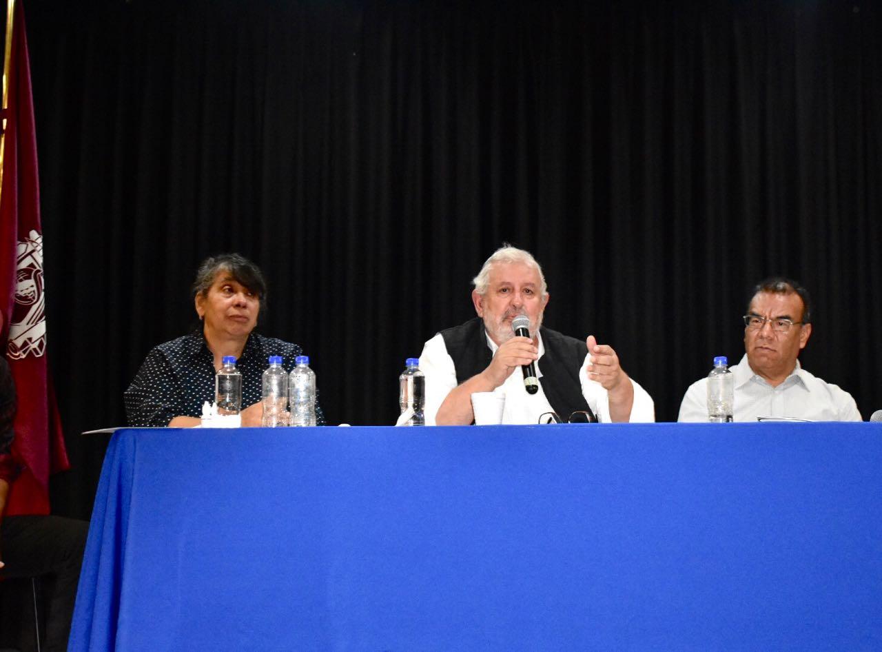 Requiere la CDMX políticas consistentes que vinculen a la sociedad en su futuro hidrológico: Marco Rascón