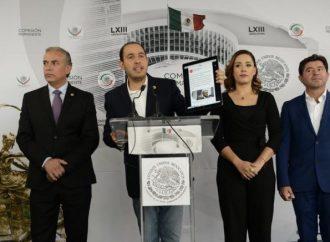Miente AMLO al negar que asignó contratos de manera directa a José Manuel Rioboó: Cortés Mendoza