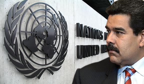ONU pide investigar violaciones de derechos humanos en Venezuela