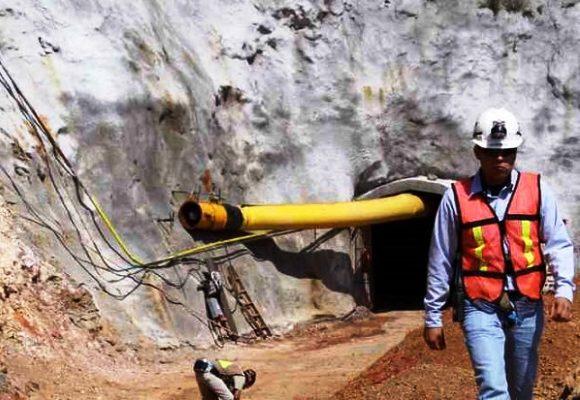 Lanzan SOS empresas mineras ante incremento de la delincuencia