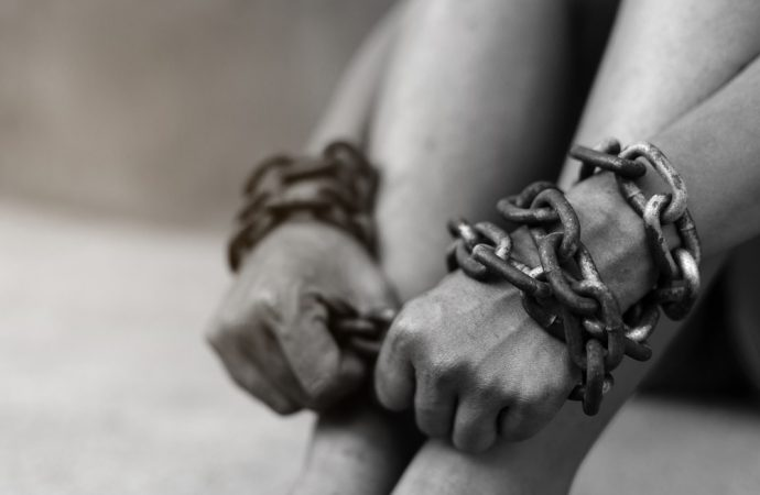 Congreso solicita se aceleren las investigaciones relacionadas con la trata de personas