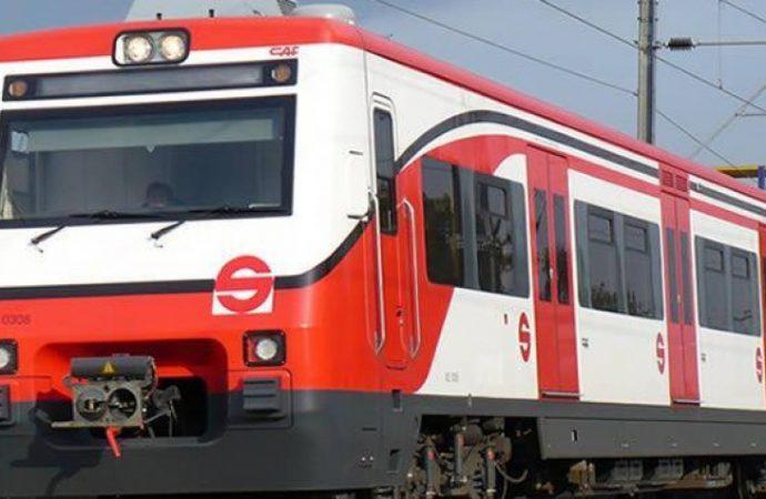 A 10 años del inicio de sus operaciones, el Tren Suburbano ha reducido 80 % los tiempos de traslado