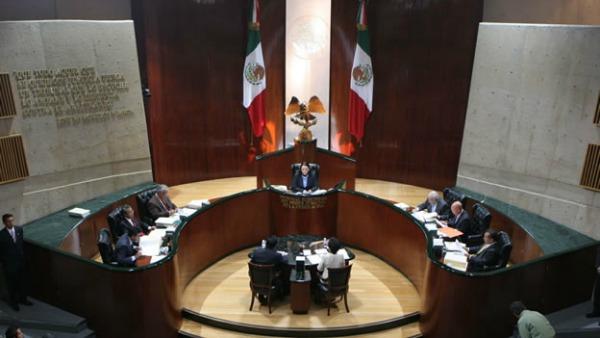 Votos por Margarita Zavala serán nulos: TEPJF