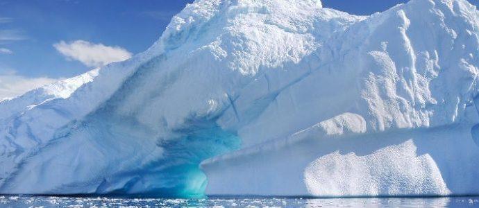 La Antártida se derrite de forma alarmante