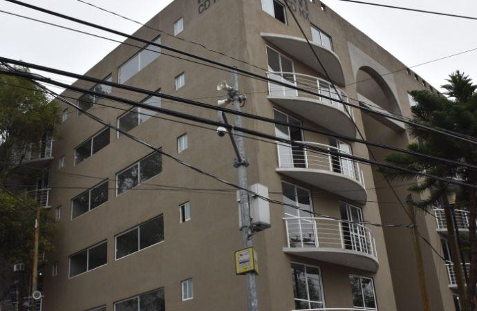 Reciben vivienda 70 familias en Benito Juárez