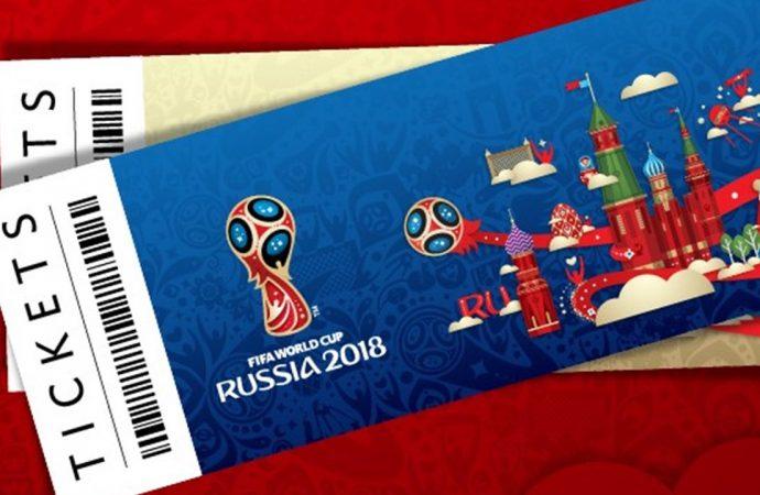 FIFA demanda a empresa por competencia desleal en venta de boletos