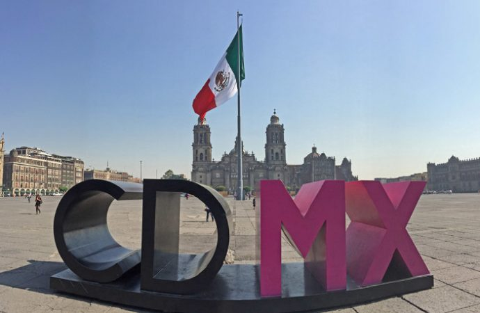 Contará CDMX con Primera Ecoplanta de Termovalorización de América Latina