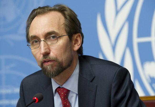 La ONU pide a la Corte Penal Internacional investigar abusos en Venezuela