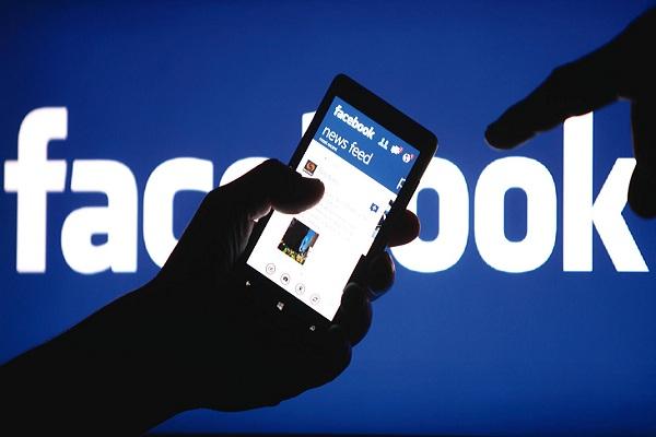 Elimina Facebook 10 mil perfiles y páginas falsas por elecciones en México