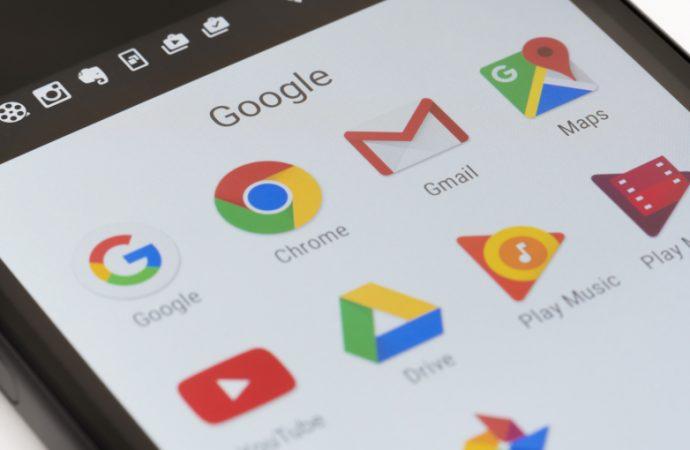 Google presenta nueva experiencia mejorada para manejo de cuentas