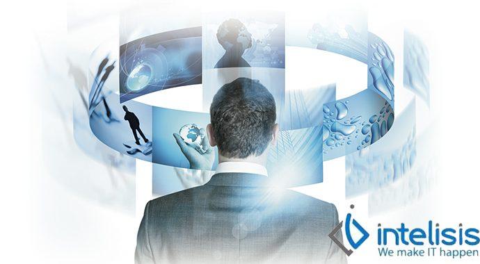 Presenta intelisis sus innovaciones tecnológicas para empresas