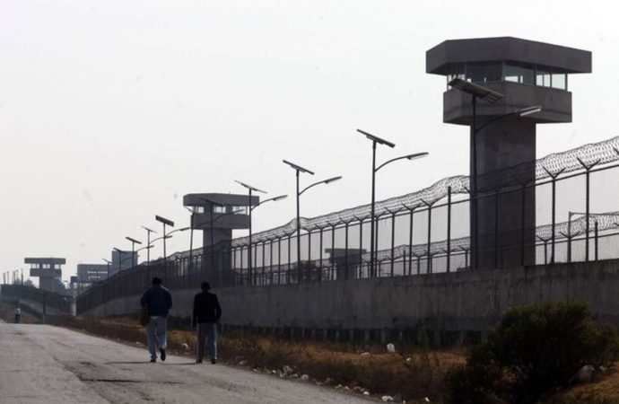 Cárceles de México, entre el surrealismo y los Abogados del diablo