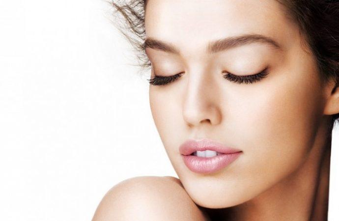 Tres ingredientes naturales que benefician el cuidado de la piel