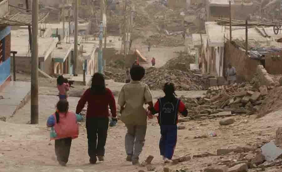 En México hay 21 millones de niñas, niños y adolescentes en pobreza: UNICEF