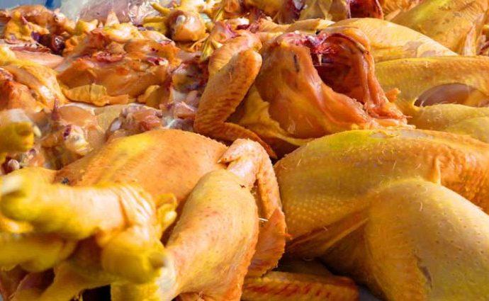 Urge programa emergente de abasto de pollo que frene especulación, acaparamiento y encarecimiento