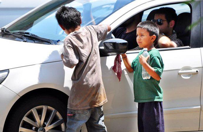 Trabajo infantil disminuye en 2017: INEGI